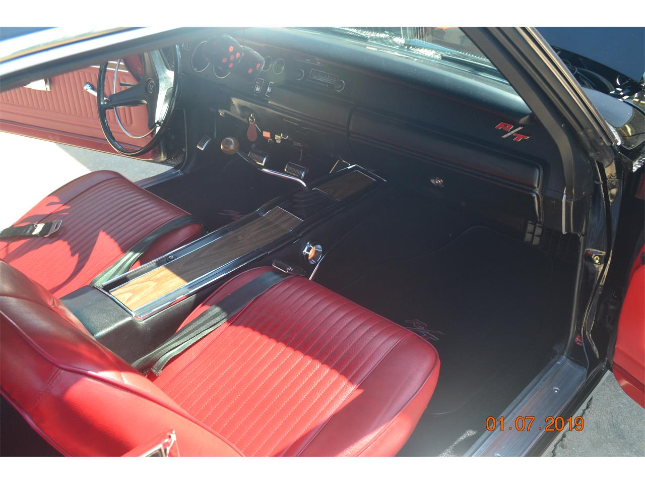 1969 Dodge Coronet 440 (CC-1208454) for sale in Bowling green, Ohio