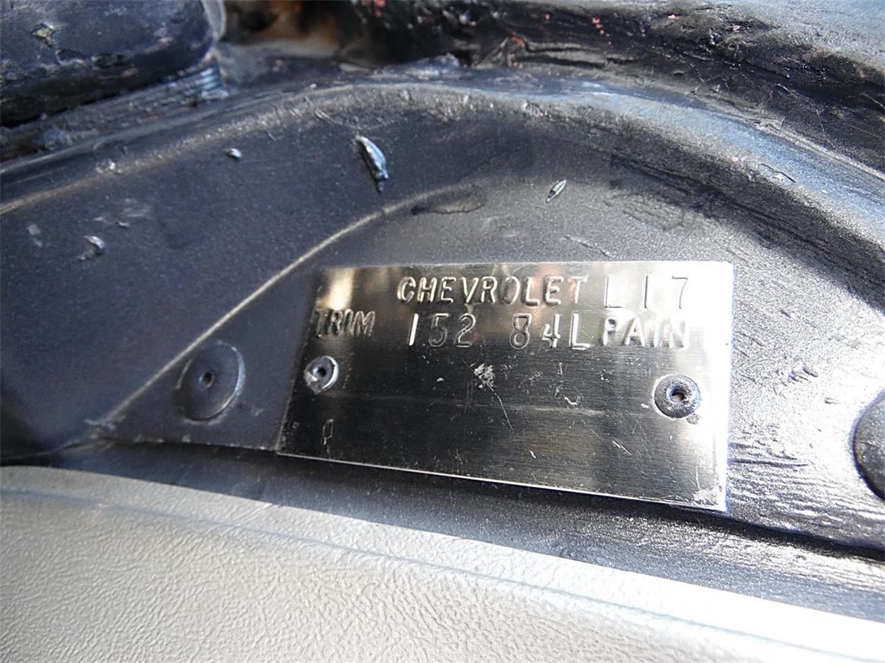 1981 Chevrolet Corvette (CC-1208457) for sale in Redlands, California