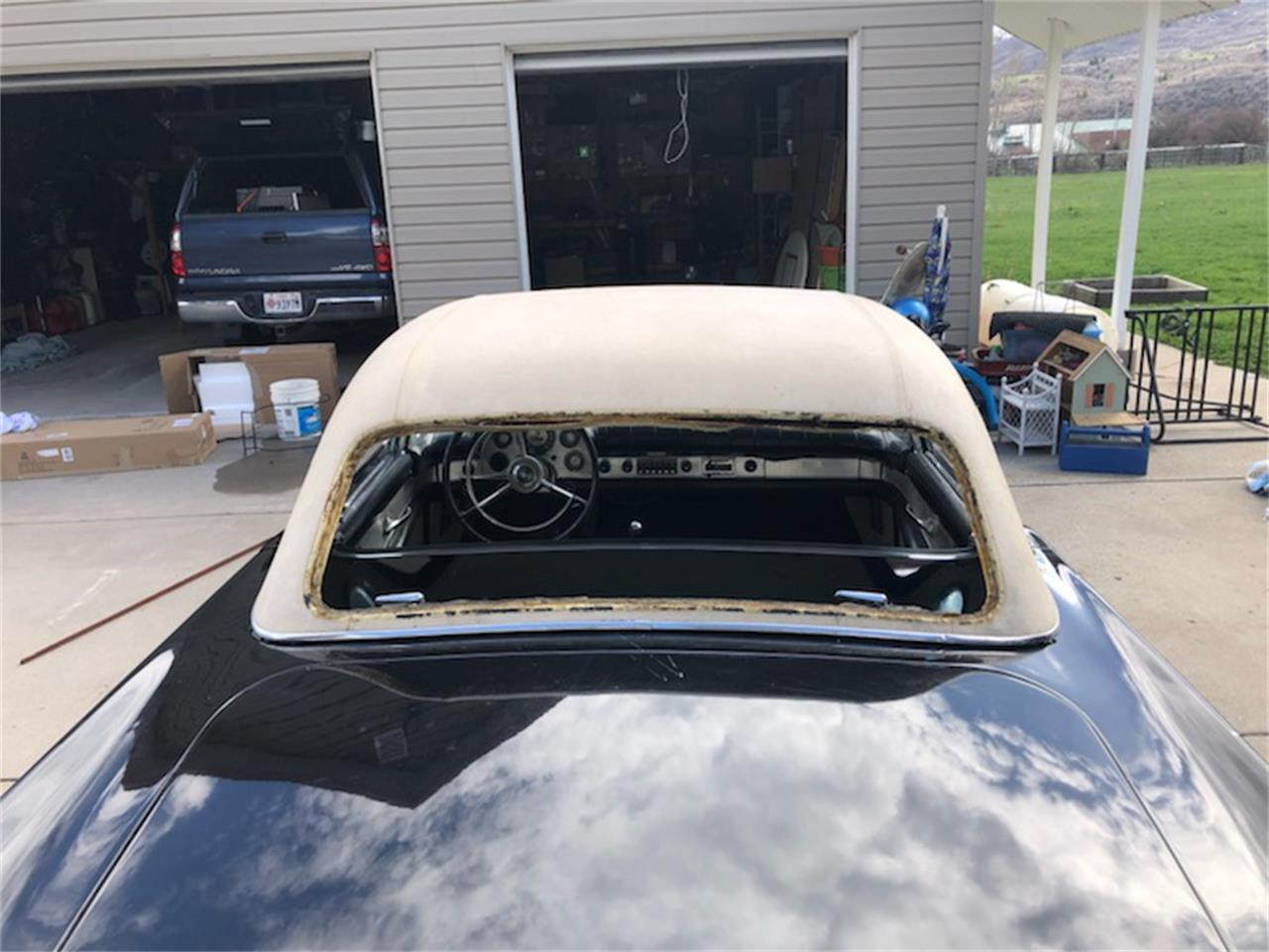 1957 Ford Thunderbird (CC-1208464) for sale in Eden, Utah