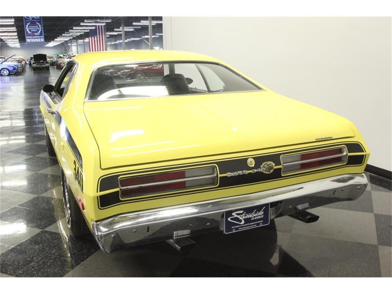 1972 Plymouth Duster (CC-1208495) for sale in Lutz, Florida