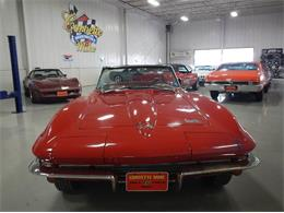 1966 Chevrolet Corvette (CC-1200853) for sale in Burr Ridge, Illinois