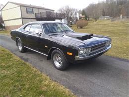 1972 Dodge Demon (CC-1208530) for sale in West Pittston, Pennsylvania