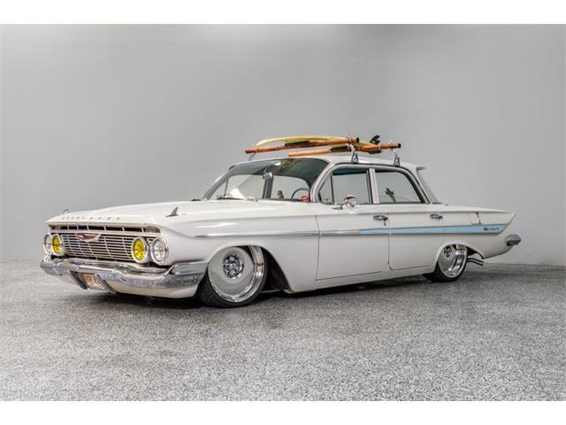 1961 Chevrolet Impala (CC-1208534) for sale in Concord, North Carolina