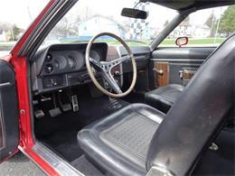 1969 AMC AMX (CC-1208548) for sale in Hilton, New York