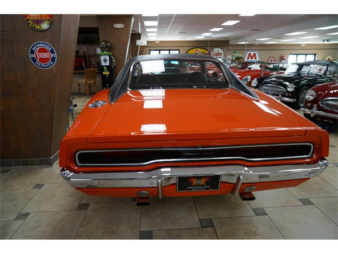 1970 Dodge Charger (CC-1208558) for sale in Venice, Florida