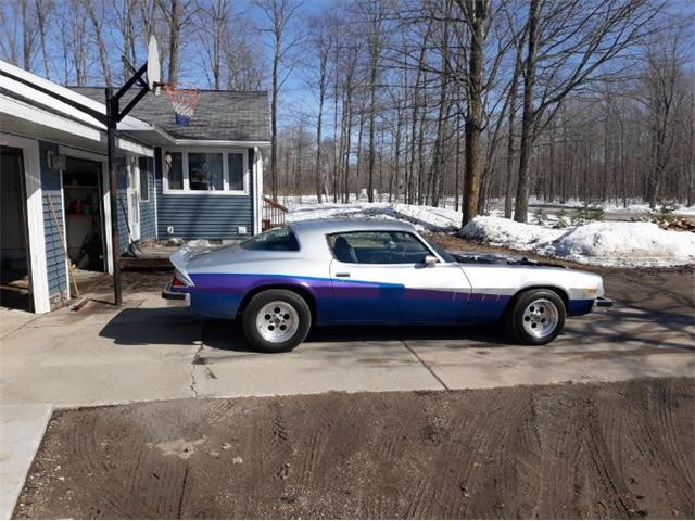 1976 Chevrolet Camaro (CC-1208581) for sale in Cadillac, Michigan