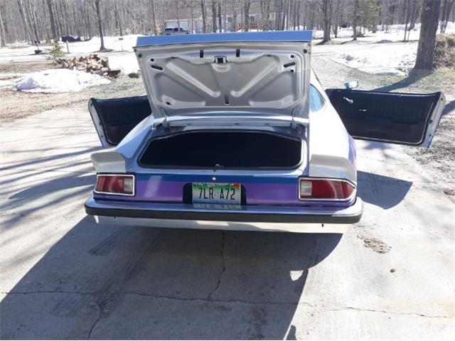 1976 Chevrolet Camaro (CC-1208581) for sale in Cadillac, Michigan