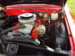 1962 Chevrolet Impala (CC-1208582) for sale in Cadillac, Michigan