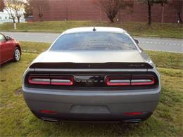 2017 Dodge Challenger (CC-1208583) for sale in Cadillac, Michigan