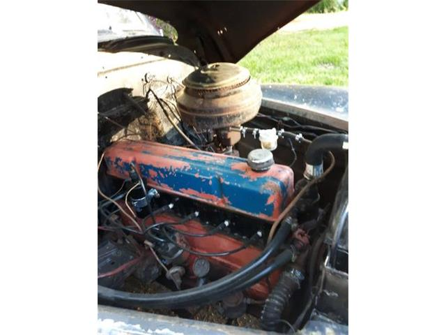 1947 Chevrolet Fleetmaster (CC-1208584) for sale in Cadillac, Michigan