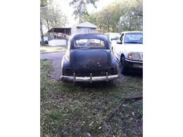 1947 Chevrolet Fleetmaster (CC-1208584) for sale in Cadillac, Michigan