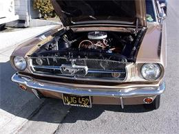 1965 Ford Mustang (CC-1208595) for sale in Cadillac, Michigan