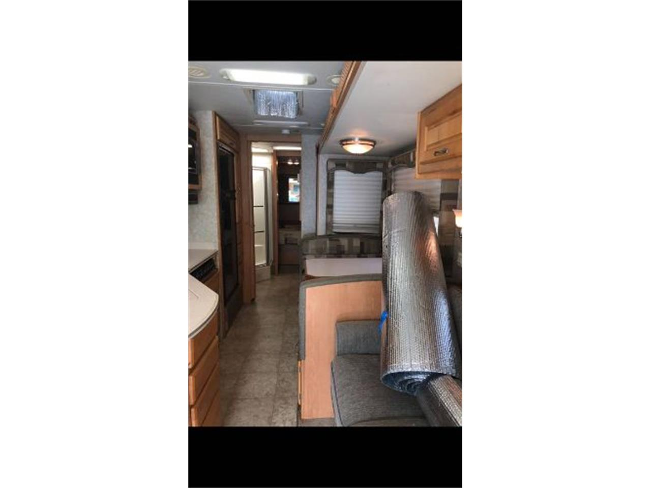 2006 Holiday Rambler Recreational Vehicle (CC-1208597) for sale in Cadillac, Michigan