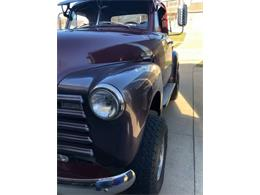 1951 Chevrolet Pickup (CC-1208603) for sale in Cadillac, Michigan
