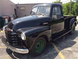 1952 Chevrolet 3600 (CC-1208605) for sale in Cadillac, Michigan
