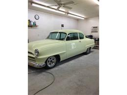 1953 Plymouth Cranbrook (CC-1208606) for sale in Cadillac, Michigan
