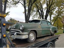 1954 Pontiac Chieftain (CC-1208609) for sale in Cadillac, Michigan