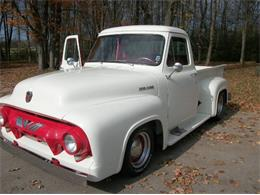 1954 Ford F100 (CC-1208610) for sale in Cadillac, Michigan