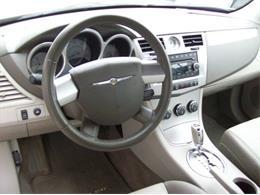 2008 Chrysler Sebring (CC-1208620) for sale in Holland, Michigan