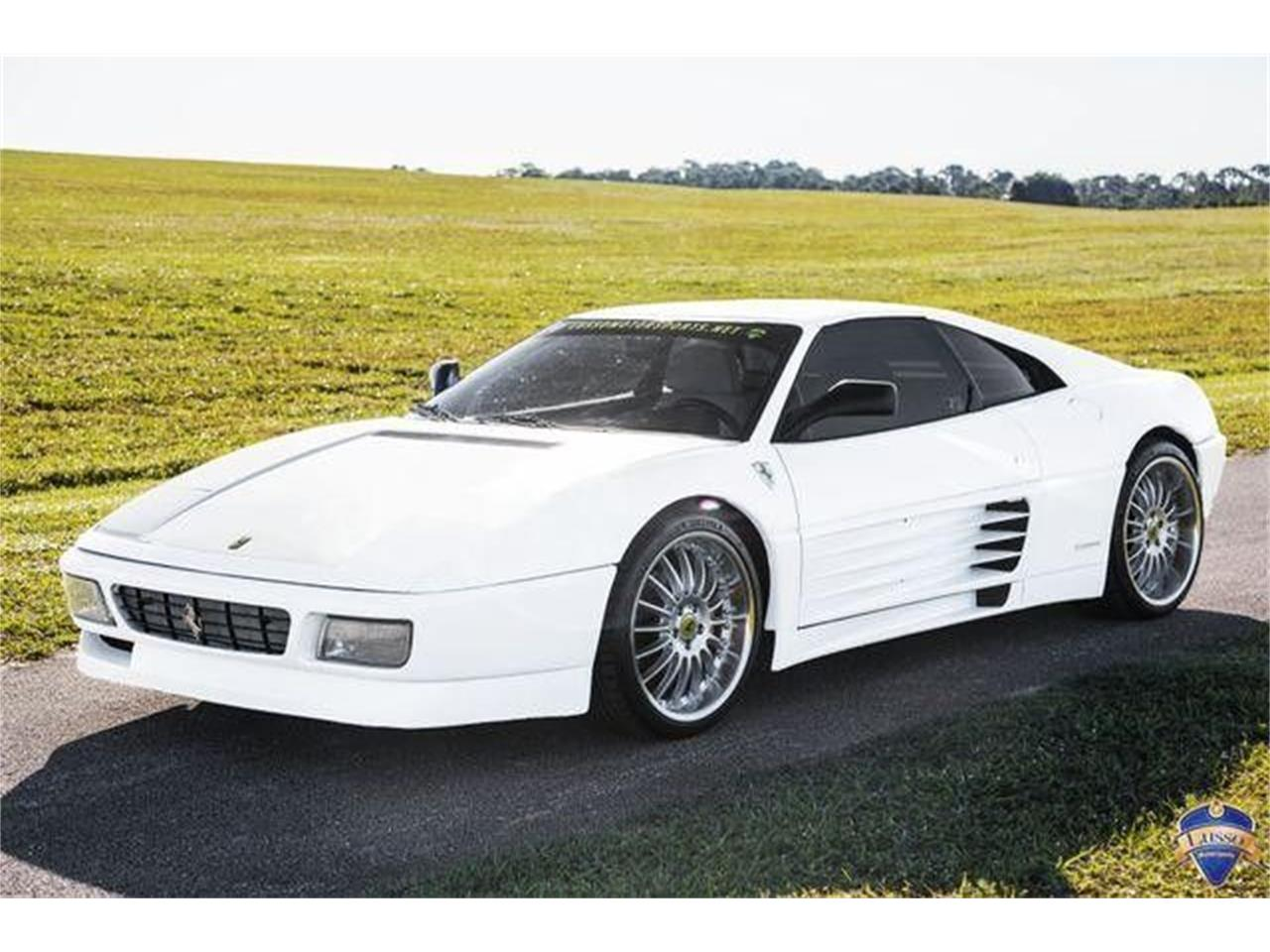 1990 Ferrari 348 for Sale | ClassicCars.com | CC-1208623