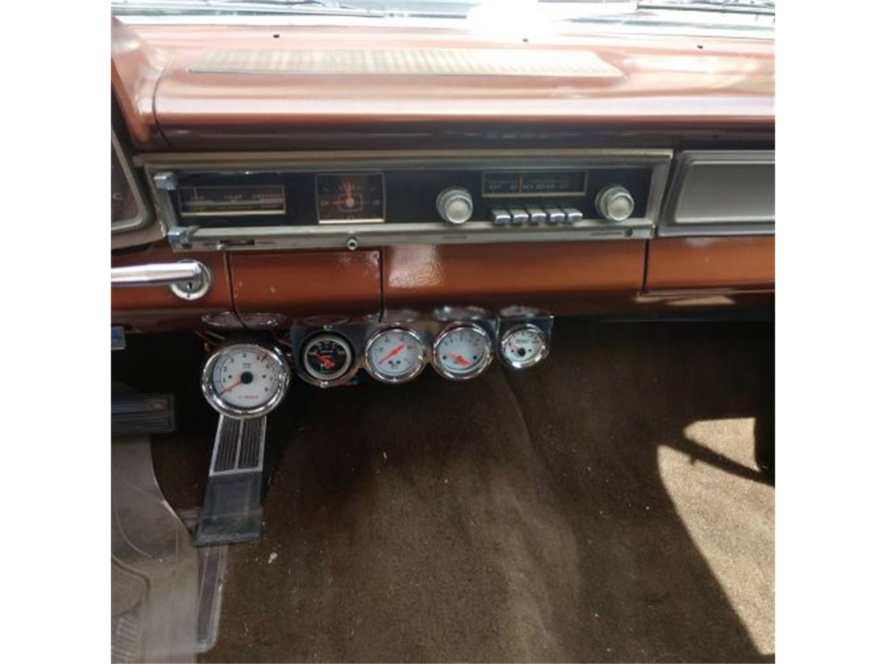 1968 Plymouth Fury III (CC-1208637) for sale in Cadillac, Michigan