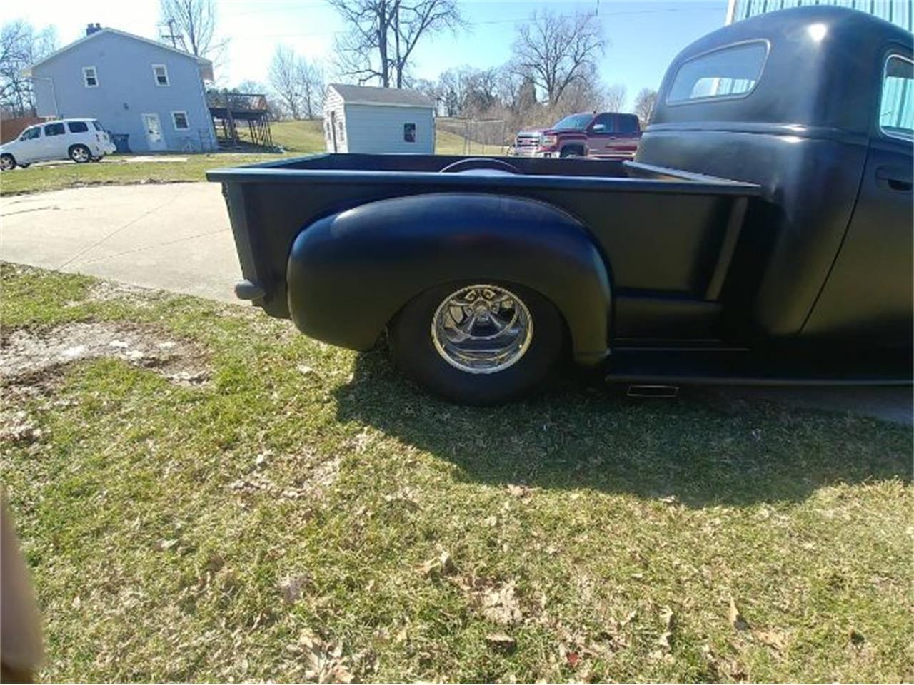 1954 Chevrolet Pickup (CC-1208640) for sale in Cadillac, Michigan