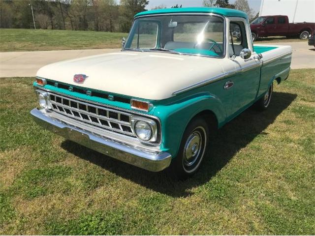 1965 Ford Pickup (CC-1208648) for sale in Cadillac, Michigan