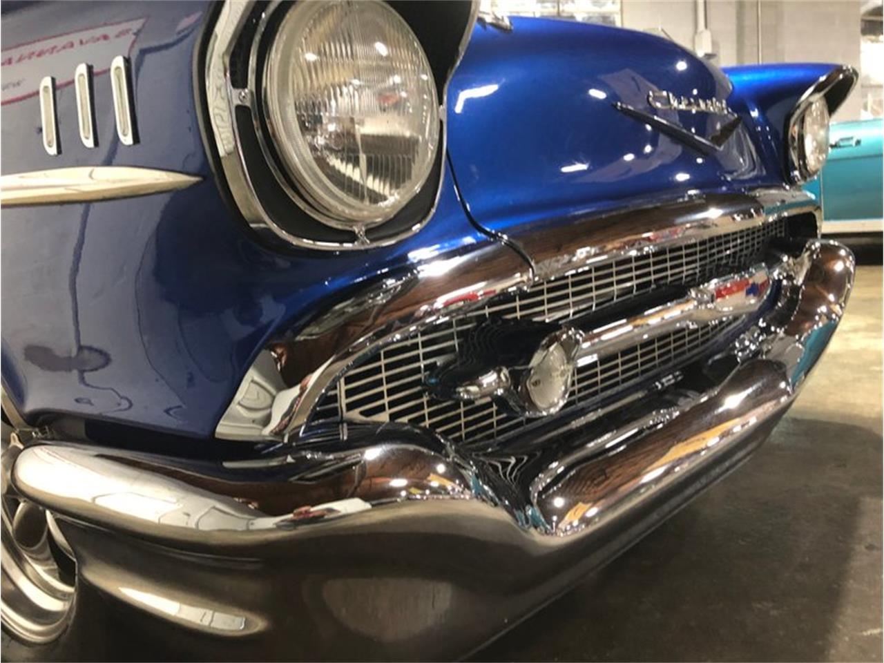 1957 Chevrolet 210 (CC-1208676) for sale in Savannah, Georgia