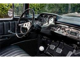 1957 Chevrolet Bel Air (CC-1208681) for sale in Seattle, Washington