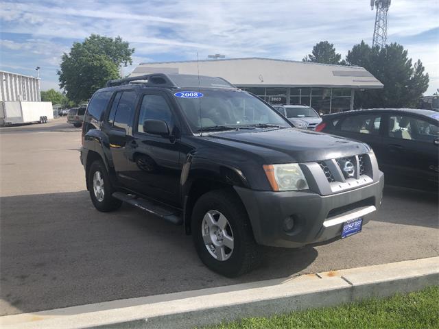 2008 Nissan Xterra (CC-1208725) for sale in Greeley, Colorado