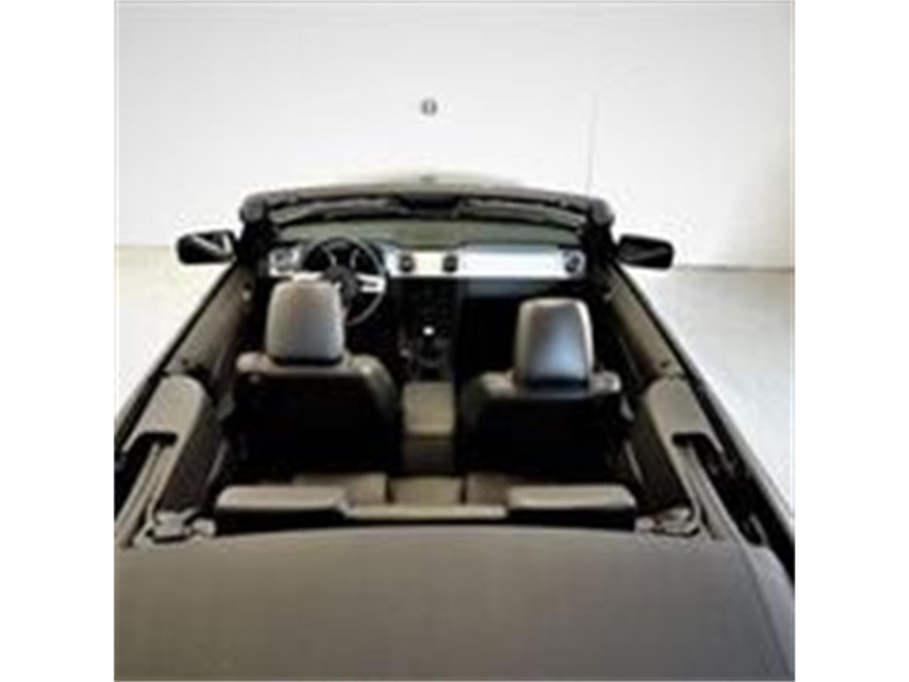 2006 Ford Mustang (CC-1208729) for sale in Boca Raton, Florida