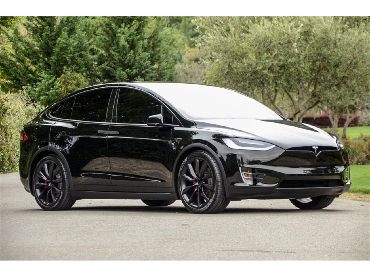 2018 Tesla Model X for Sale | ClassicCars.com | CC-1208740