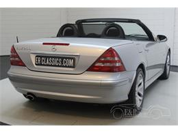 2003 Mercedes-Benz SLK-Class (CC-1208749) for sale in Waalwijk, Noord-Brabant
