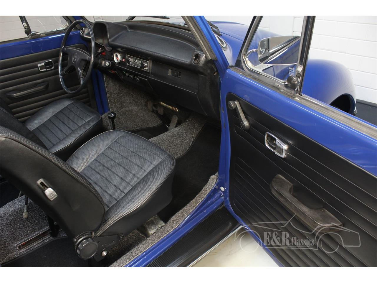 1976 Volkswagen Beetle (CC-1208751) for sale in Waalwijk, Noord-Brabant