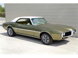 1968 Pontiac Firebird (CC-1208754) for sale in New Braunfels, Texas