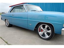 1966 Chevrolet Nova (CC-1208757) for sale in New Braunfels, Texas