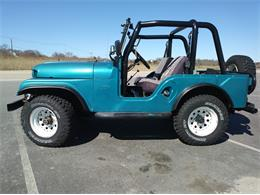 1961 Willys Jeep (CC-1200876) for sale in Portsmouth, Rhode Island