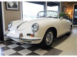 1961 Porsche 356 (CC-1208805) for sale in Tulsa, Oklahoma