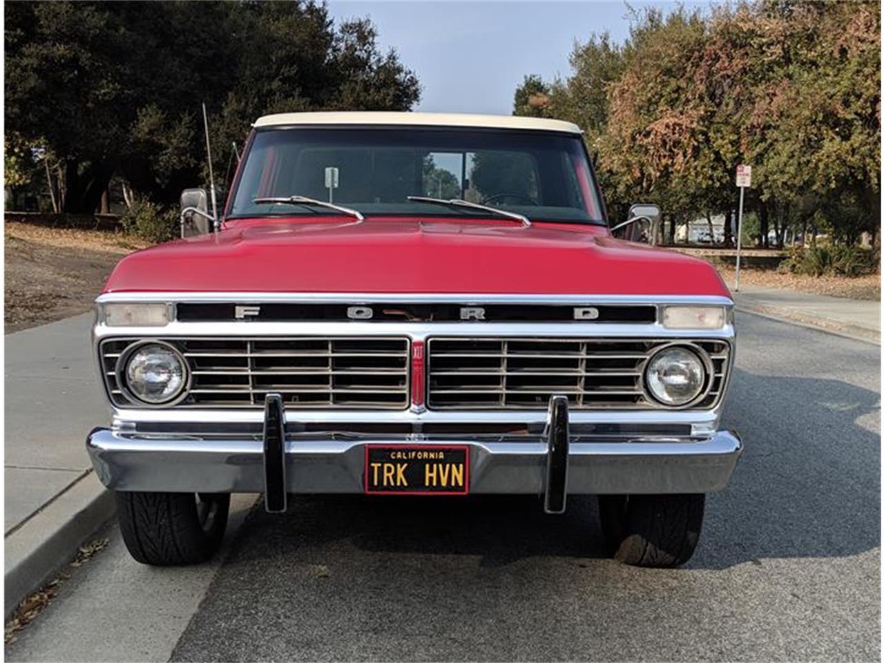 1974 Ford F100 (CC-1200885) for sale in San Jose, California