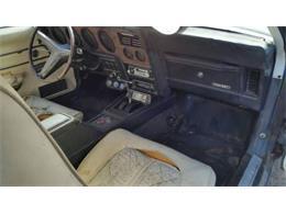 1972 Mercury Cougar (CC-1200089) for sale in Cadillac, Michigan