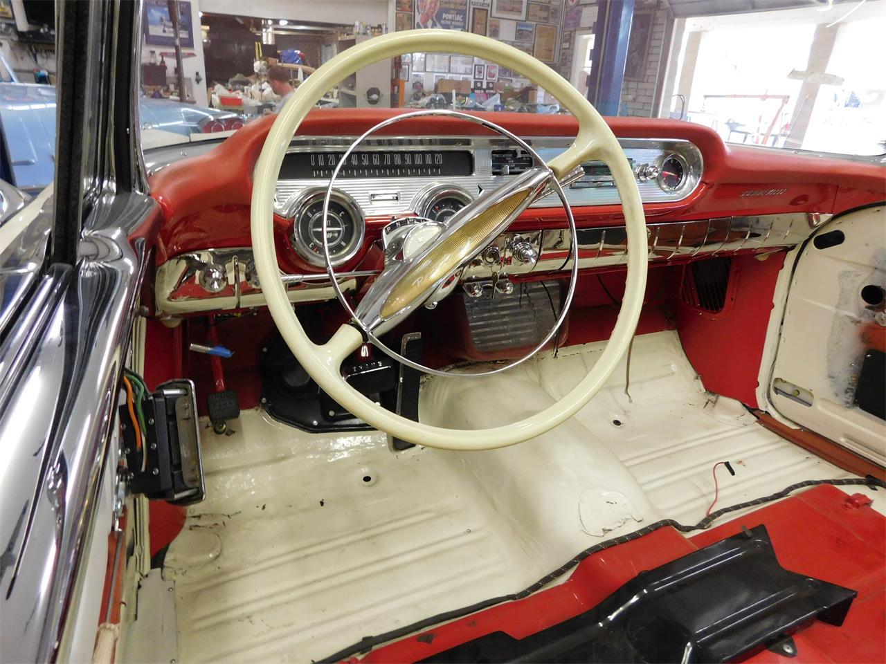1957 Pontiac Bonneville (CC-1200890) for sale in Scottsdale, Arizona