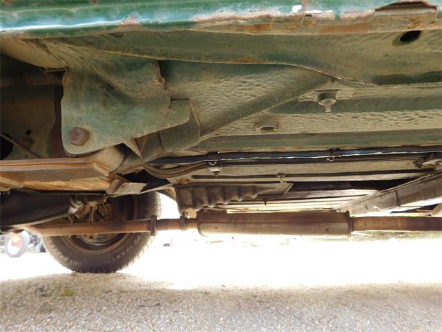1977 MG MGB (CC-1200892) for sale in Scottsdale, Arizona