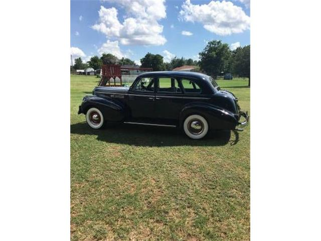 1940 Buick Special (CC-1200090) for sale in Cadillac, Michigan