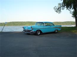 1957 Chevrolet Bel Air (CC-1209050) for sale in Kingston, New York
