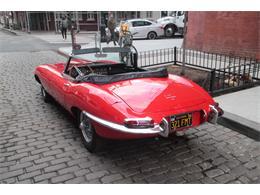 1967 Jaguar XKE (CC-1209056) for sale in New York, New York