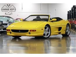 1997 Ferrari F355 (CC-1209072) for sale in Grand Rapids, Michigan