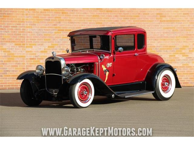1931 Ford Coupe (CC-1209093) for sale in Grand Rapids, Michigan