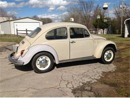 1970 Volkswagen Beetle (CC-1200091) for sale in Cadillac, Michigan