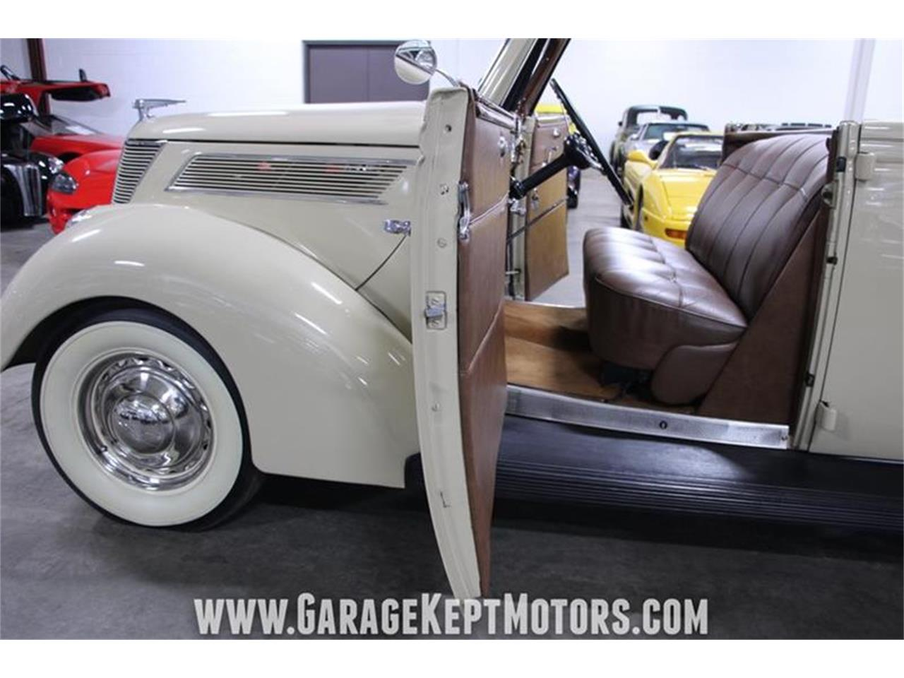 1937 Ford Deluxe (CC-1209117) for sale in Grand Rapids, Michigan