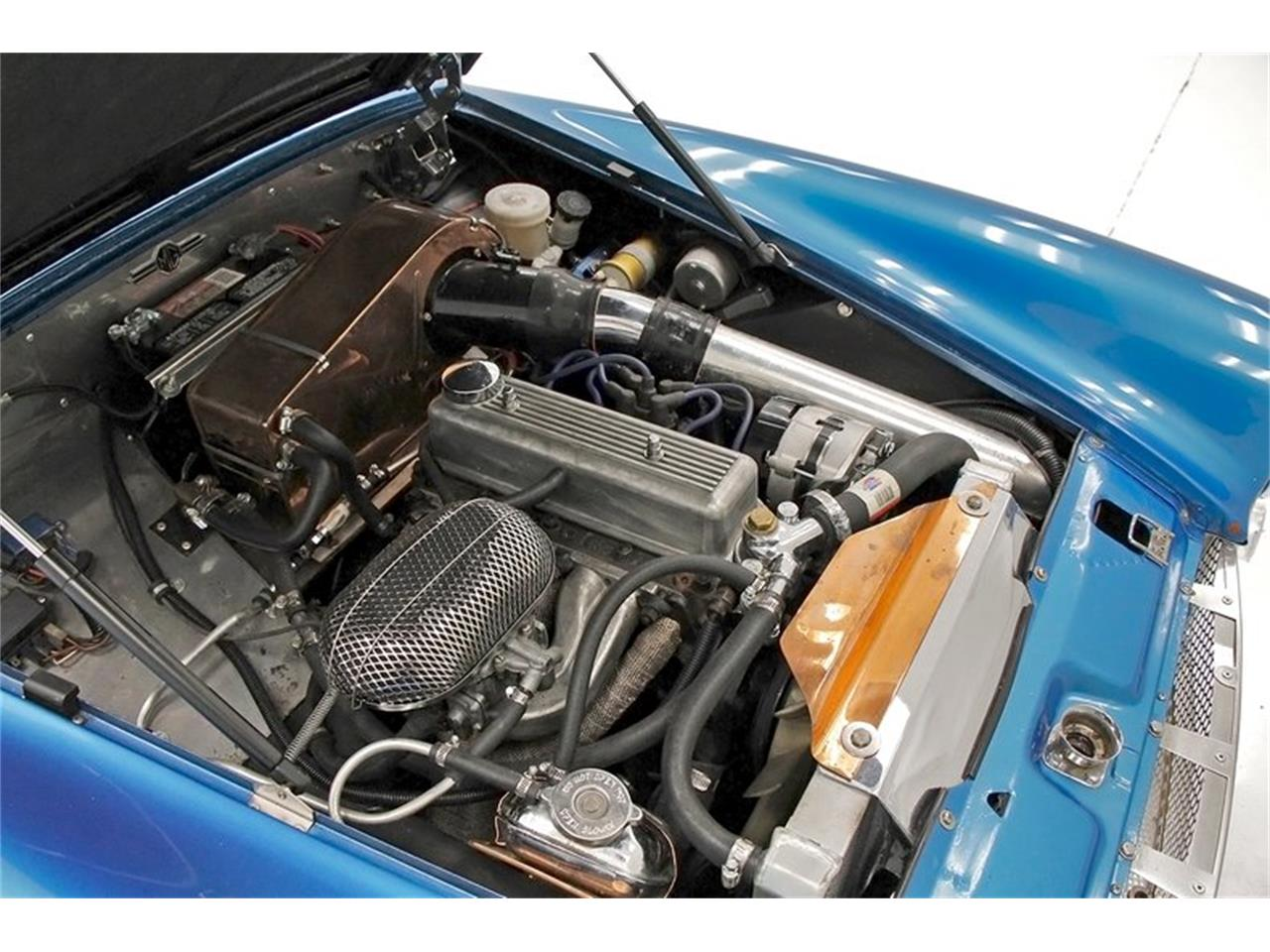 1976 MG Midget (CC-1209168) for sale in Morgantown, Pennsylvania